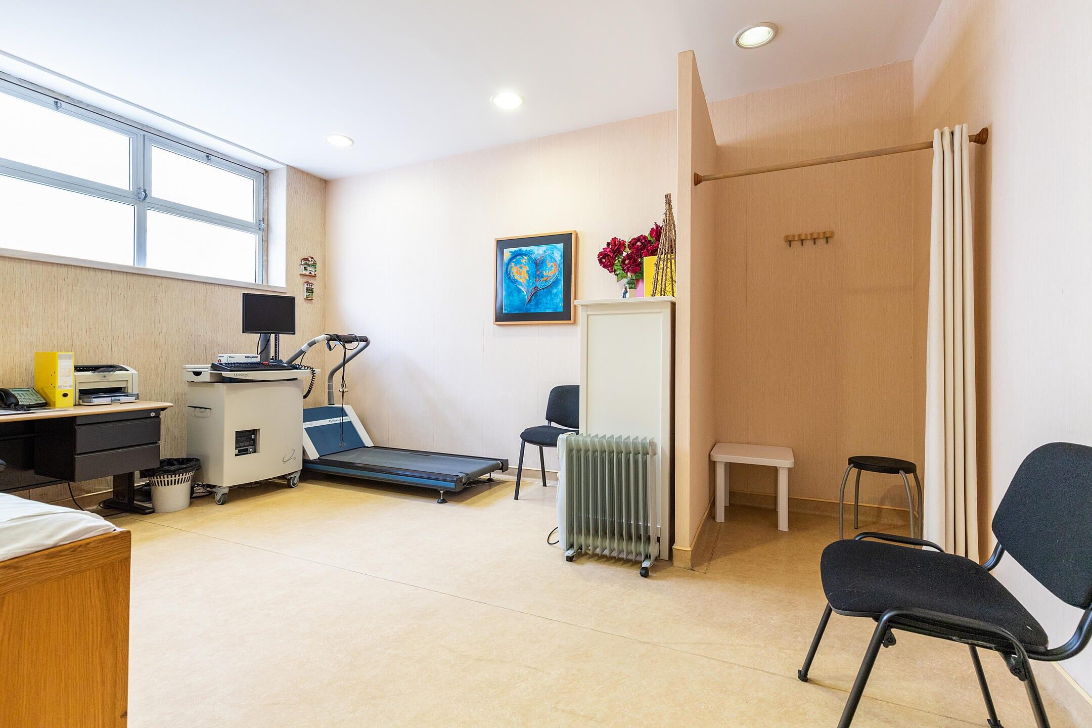 Clinica Médica Coreco