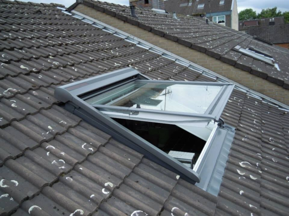 VELUX-Generation, Dachdeckermeisterbetrieb Altenburg