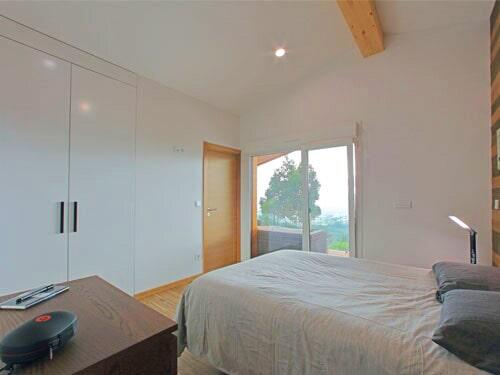 Casa DIFF - Casa de Madeira Fixa T3 240m2