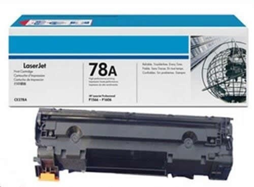High quality toner CE278A with original packaging FP-191785