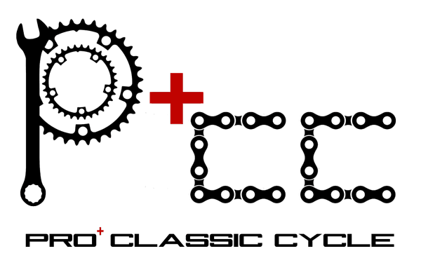 P+CC Proclassic Cycle