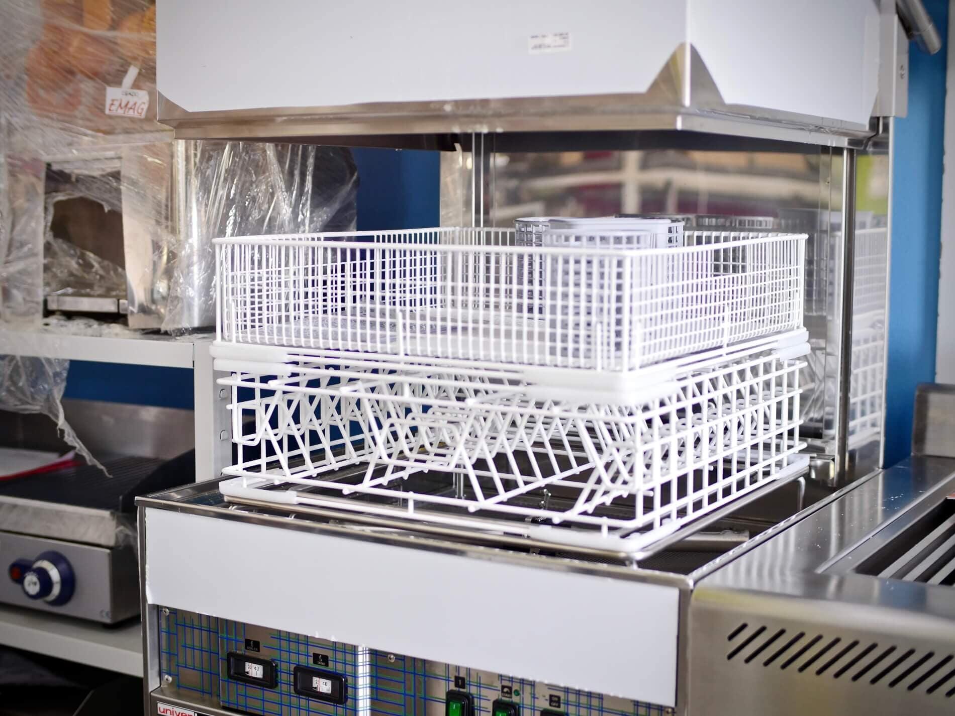 Máquinas Lavar Louça Hotelaria