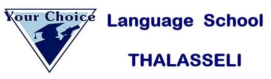 "Language Centre  ""Your Choice"" Thalasseli"