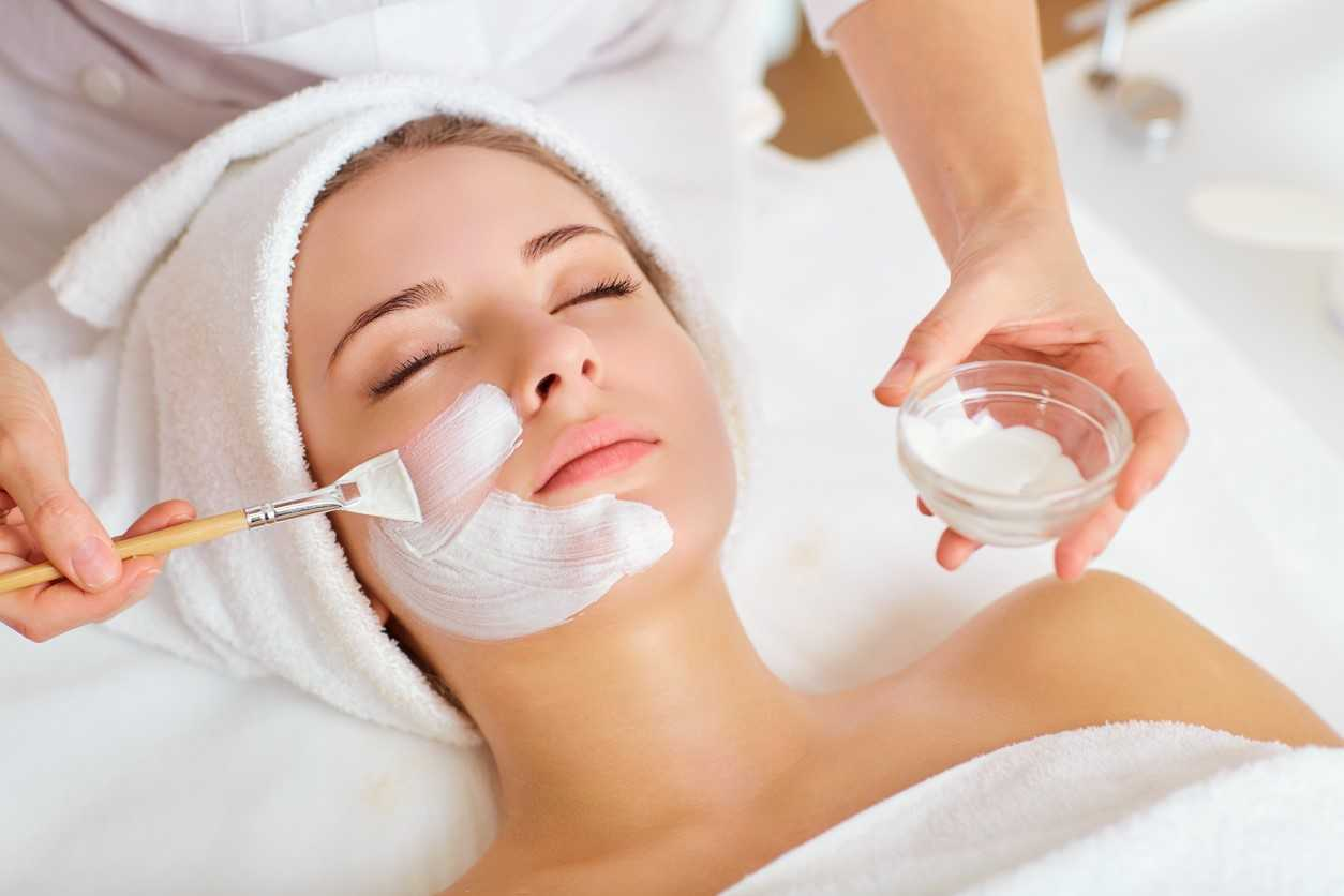 Facial Treatments 1