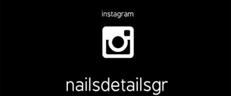 instagram Nail's Details