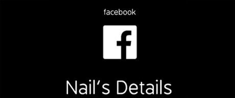 facebook Nail's Details