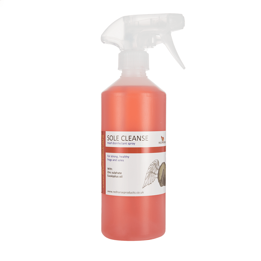 Sole Cleanse 500ml