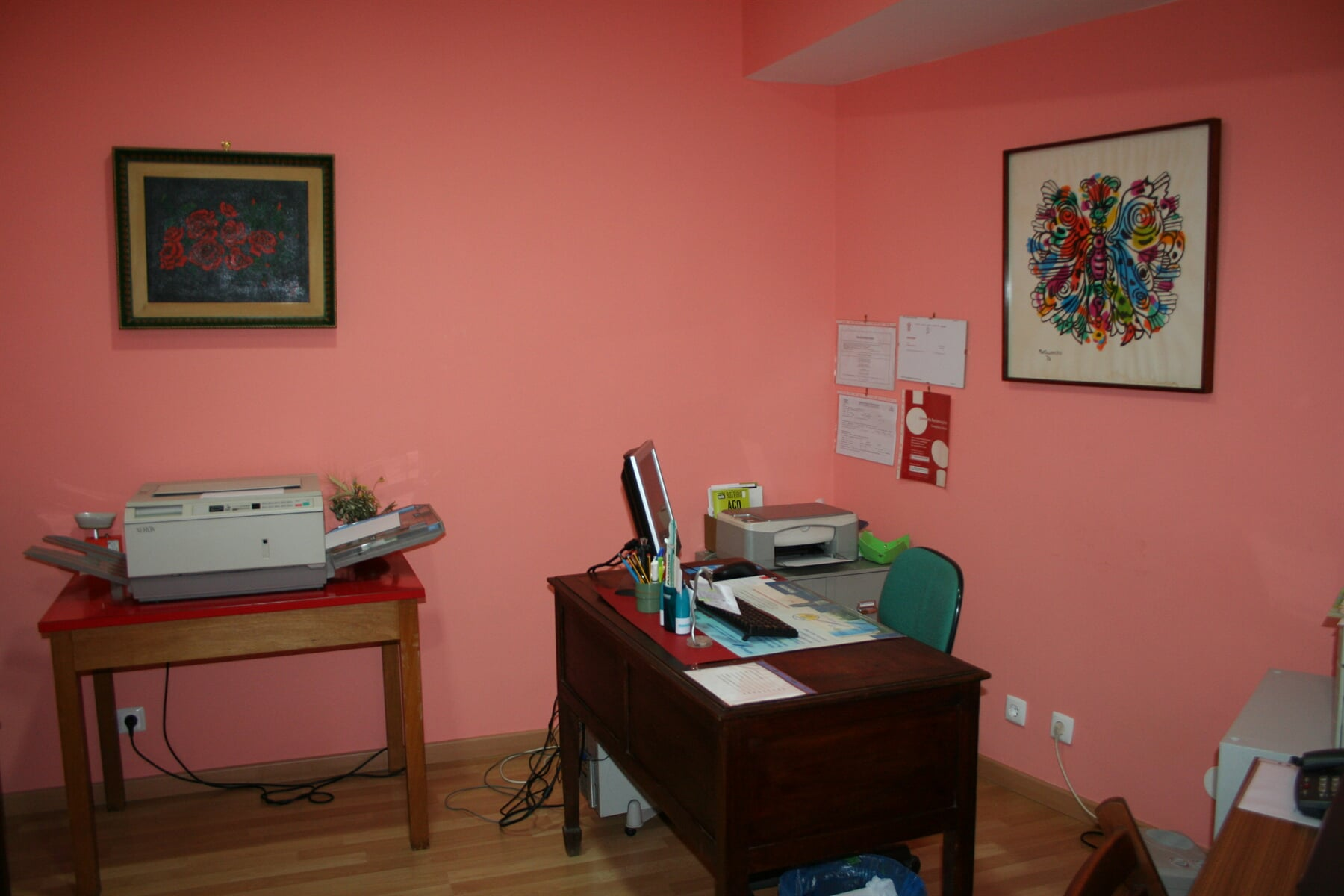consultório de imunoalergologia 4