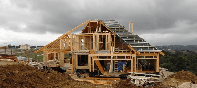Post and Beam Construction - Green and Energy efficient Homes Canadian homes®