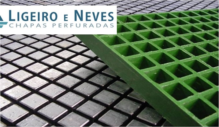 pvrf13 Grating Poliester PRFV neves porto