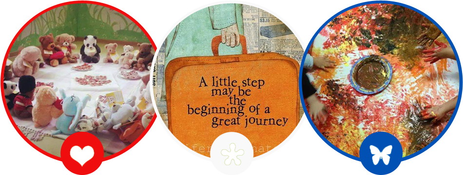 English - Greek Nursery - Kindergarten Step by Step