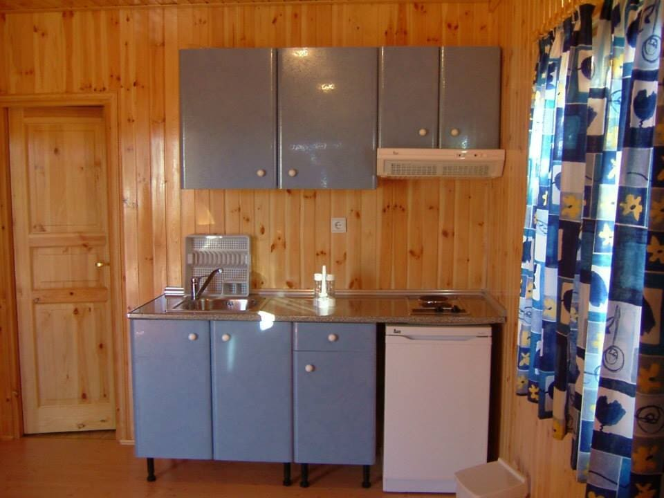 Bungalow - Kitchenette