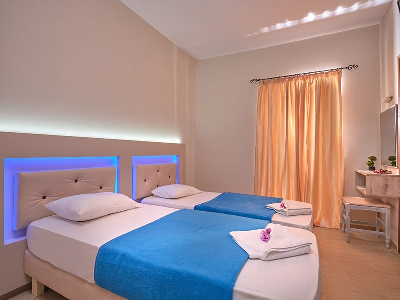 Double room - Savvas De Mar Hotel