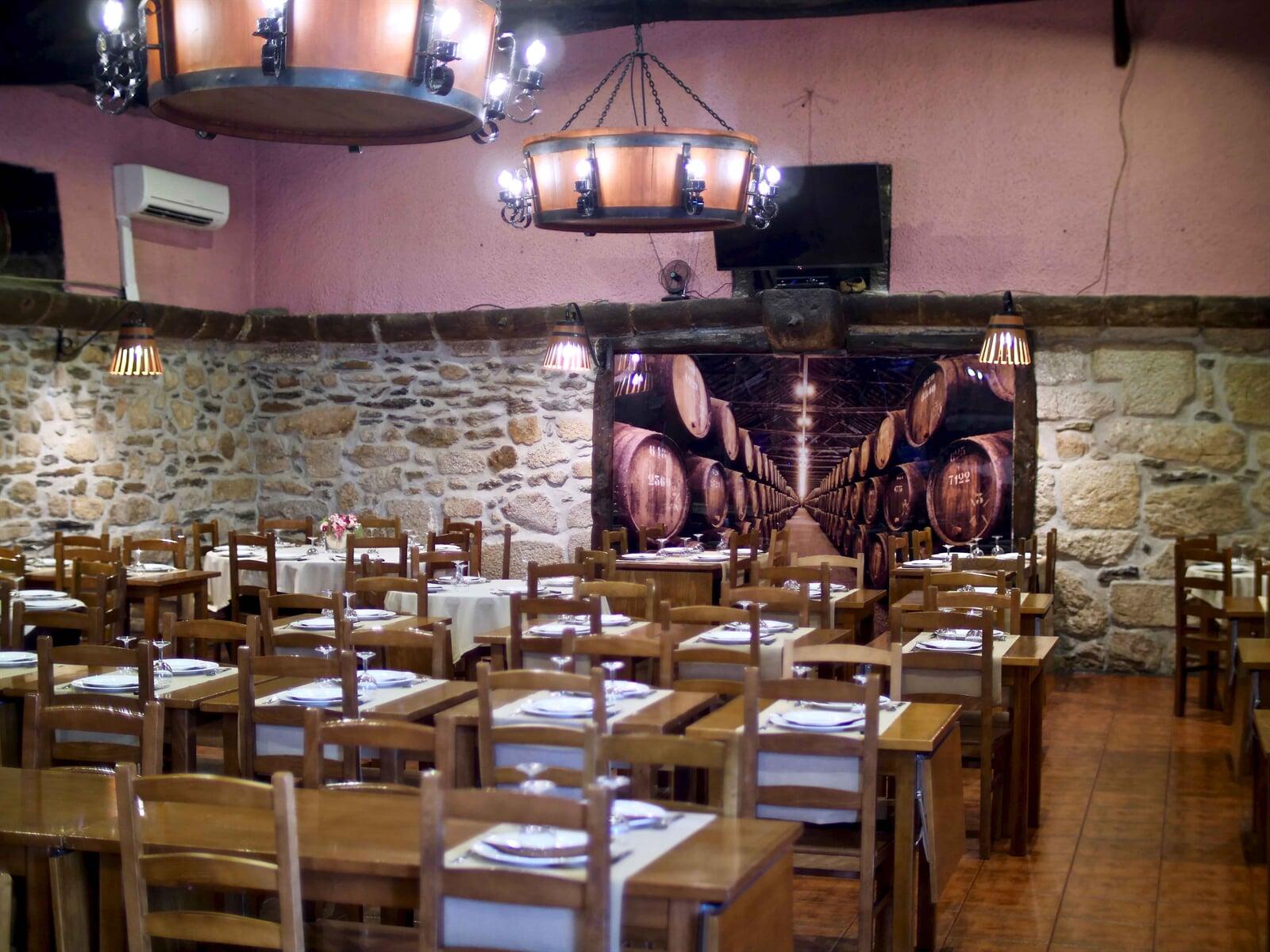 Restaurante Bragança
