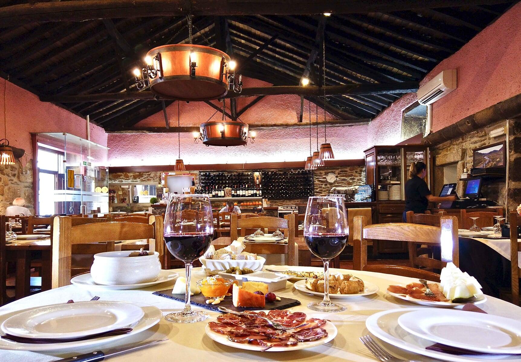 Restaurante para Festas