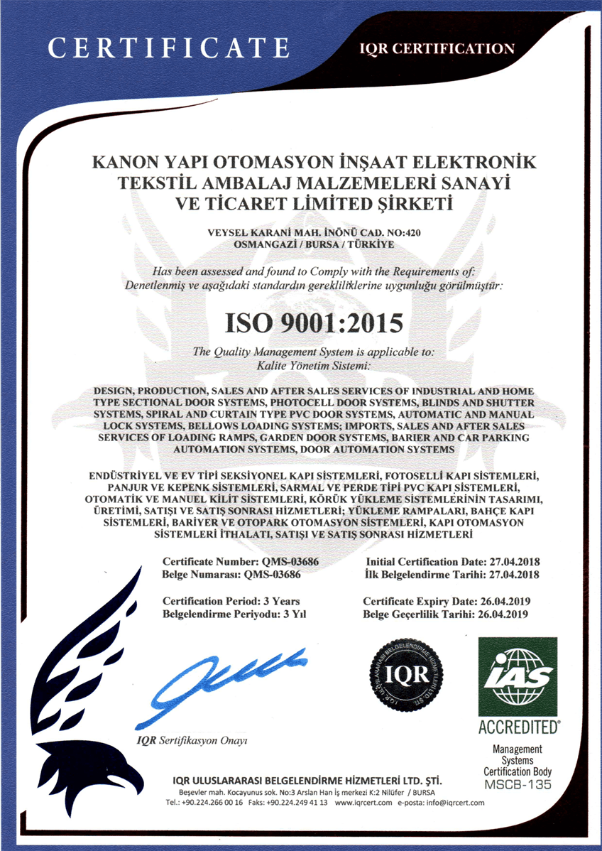ISO 9001 2018-1
