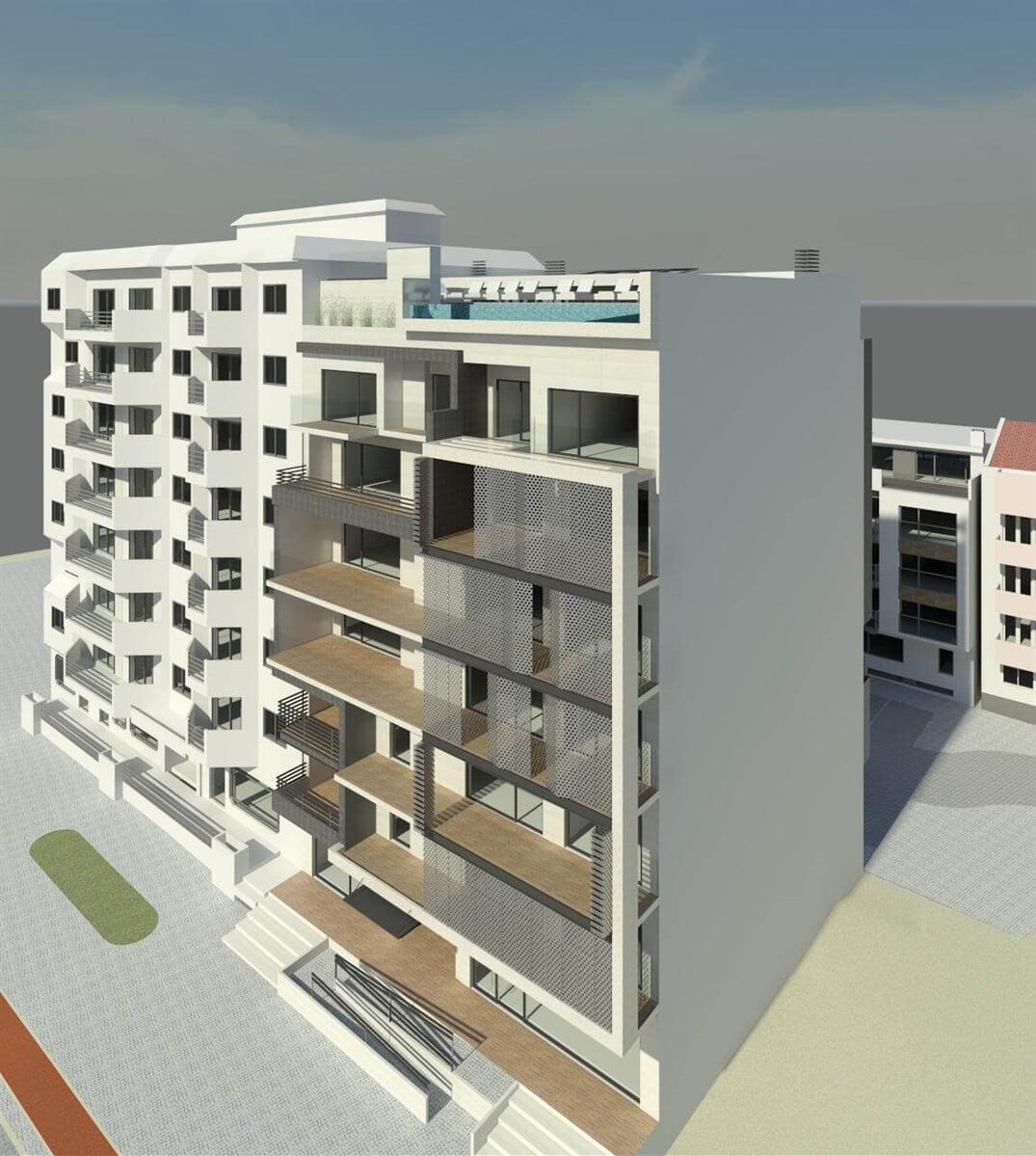 Gabinete de Arquitectura - Carlos Alberto Gomes Arquitectos Projectos de Arquitectura Habitacionais Projetos de Equipamentos e Serviços Carlos Alberto Gomes Arquitectos Associados 9