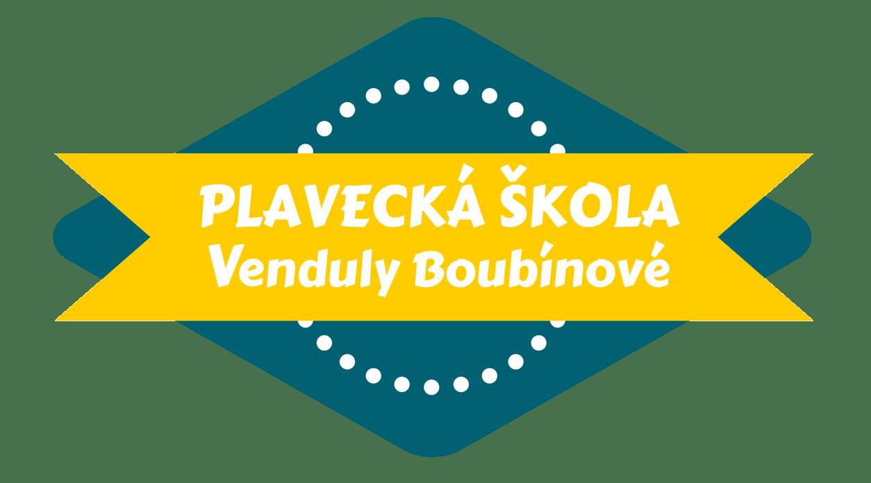 Plavecká škola  Venduly Boubínové