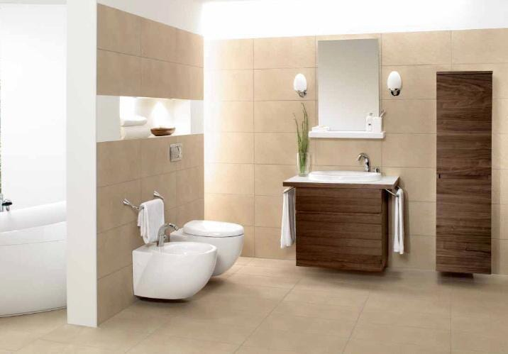 Material casa de banho