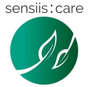 Sensiis Care Logo