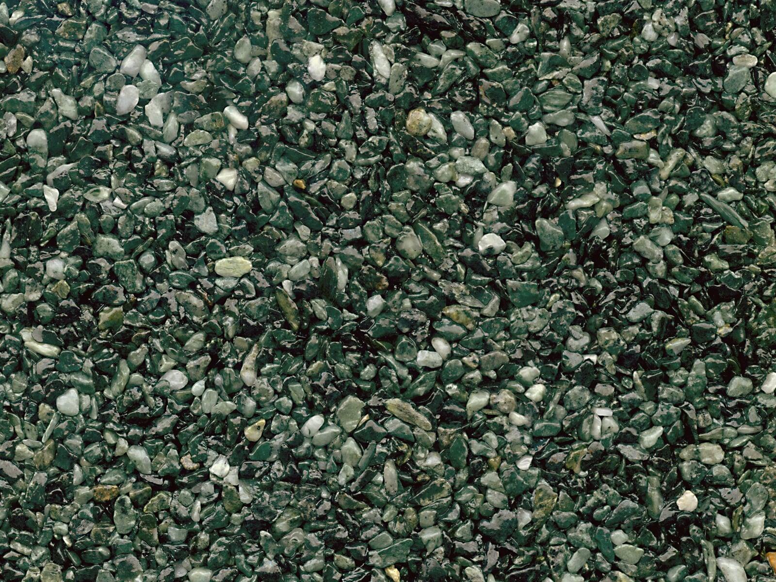 Steinteppichboden M09 Verde Alpi