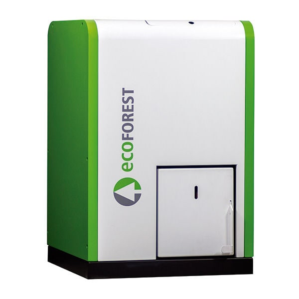 CANTINA COMPACT 12 KW ECOFOREST