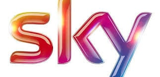 Sky English, Italian and German