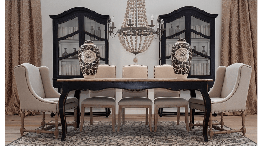 Dining Room Ambiances