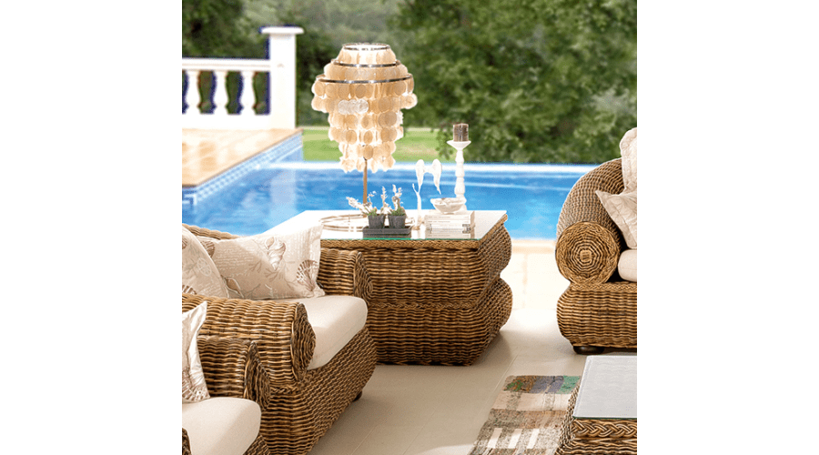 Outdoor Ambiances