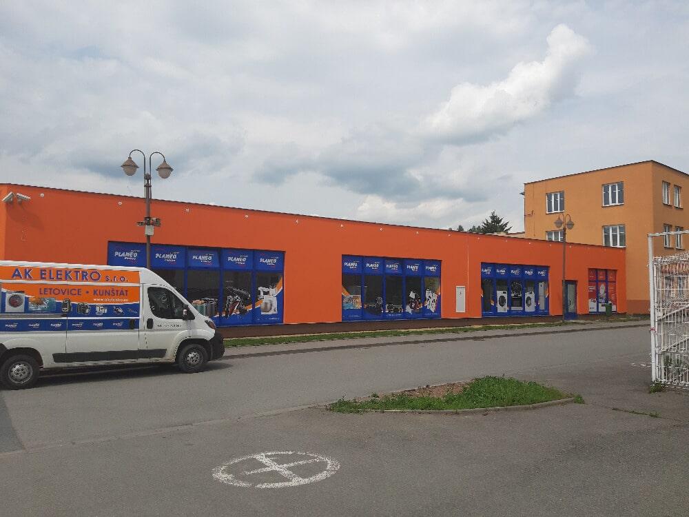 AK Elektro Letovice
