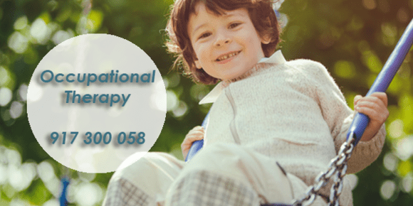 Occupational Therapy Faro