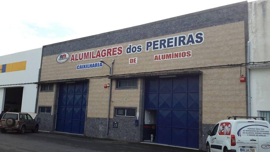 Alumilagres dos Pereiras