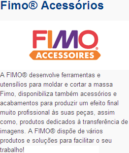 Massa Fimo Accessories