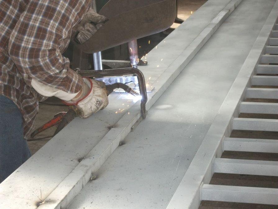 Construções Metálicas Dureza Lda
