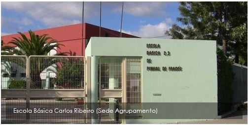 EscolaBásicaCarlosRibeiro