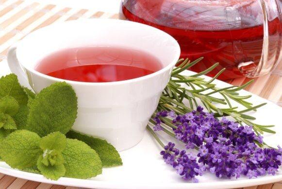Xícara - Casa de Chá