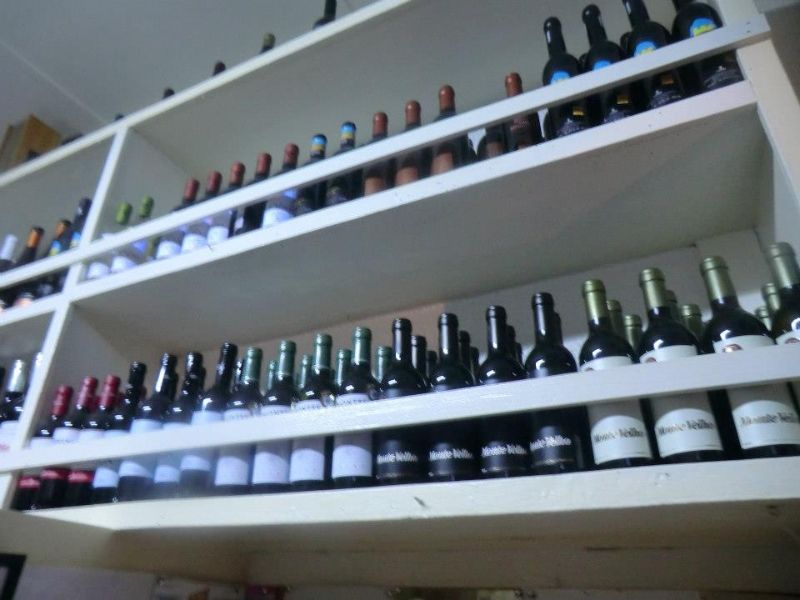 garrafeira