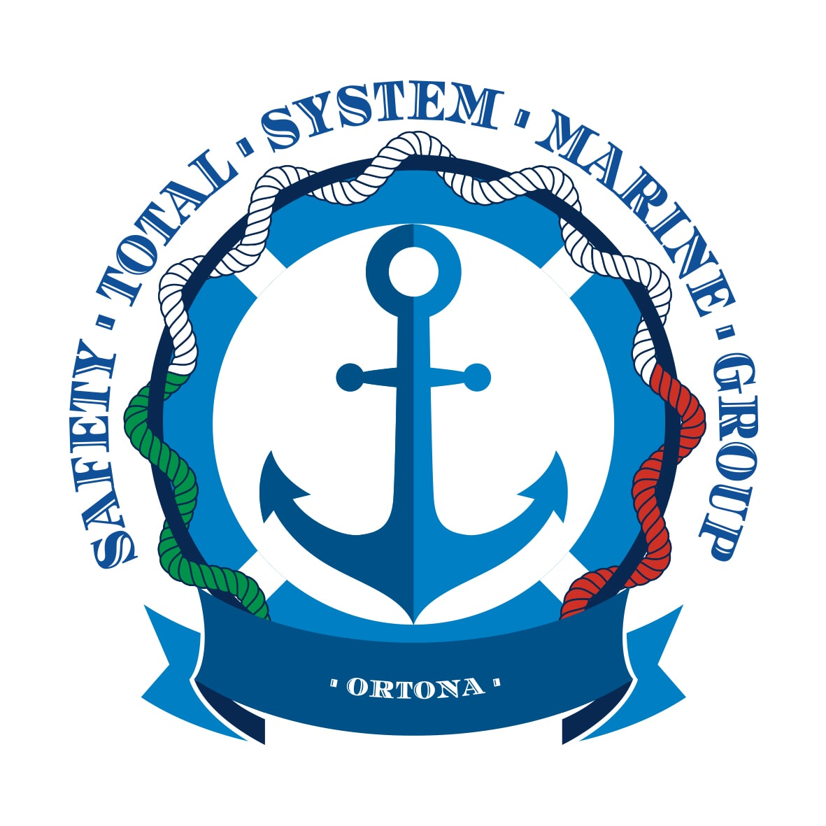 SAFETY TOTAL SYSTEM MARINE GROUP