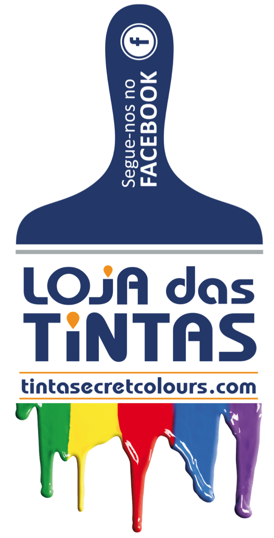 Loja das Tintas Secret Colours