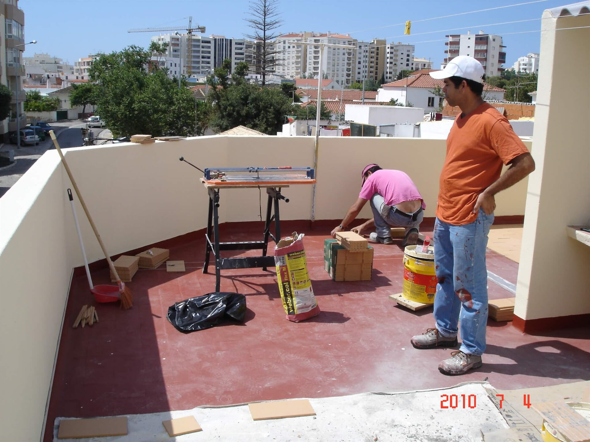 Construction Services Algarve Portimão