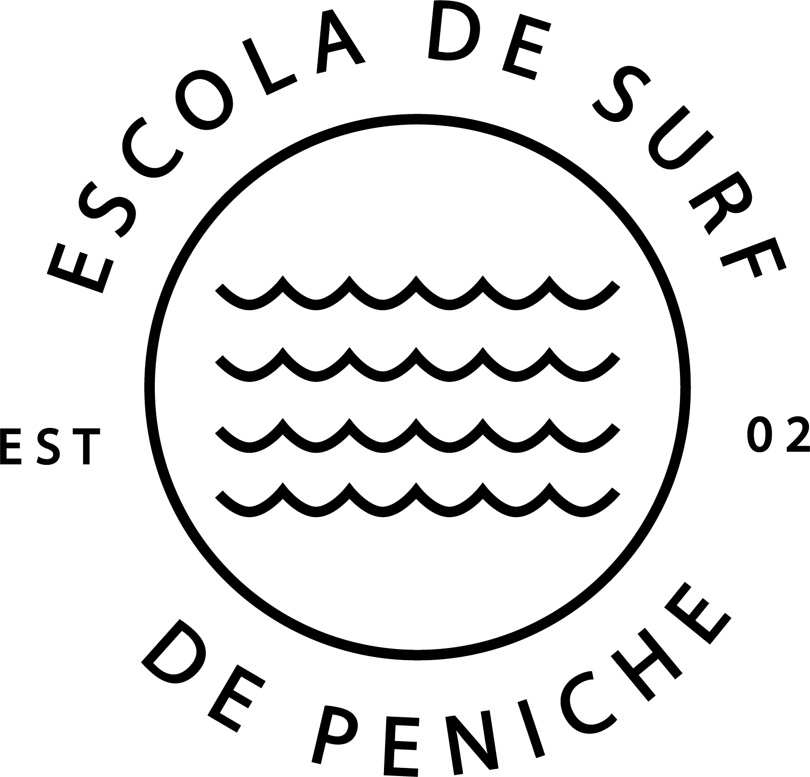 Surf in Peniche