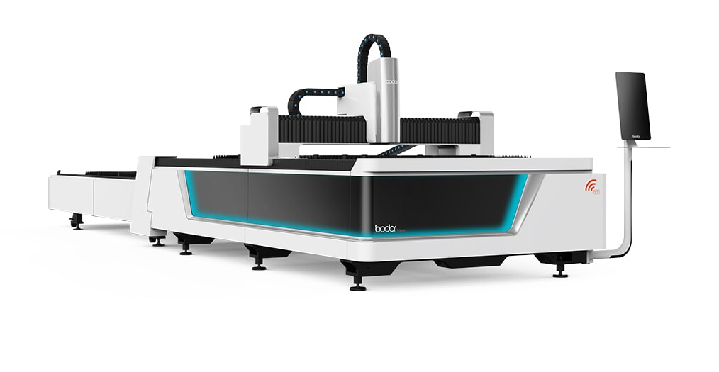 E3015 Fiber laser cutting machine