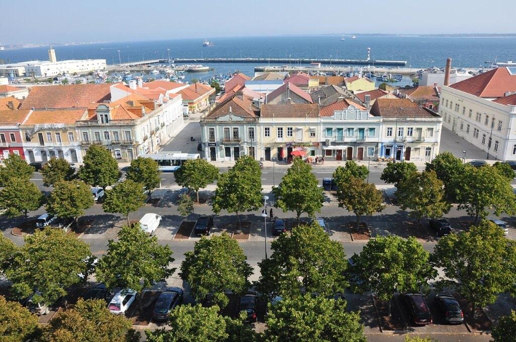 Hotel Mar e Sol - Setúbal