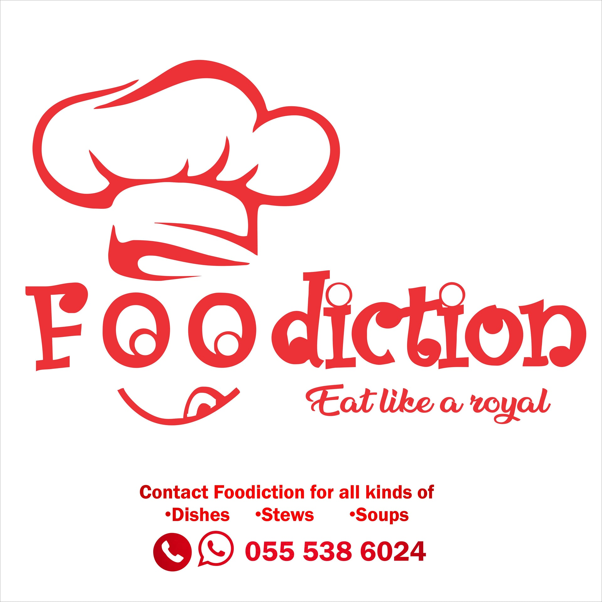 Foodiction