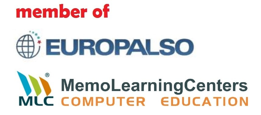 member of EUROPALSO | MemoLearningCenters Computer Education