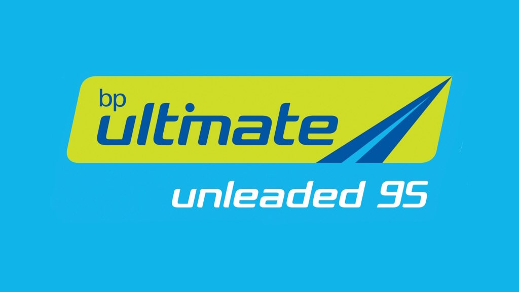 ultimate unleaded 95