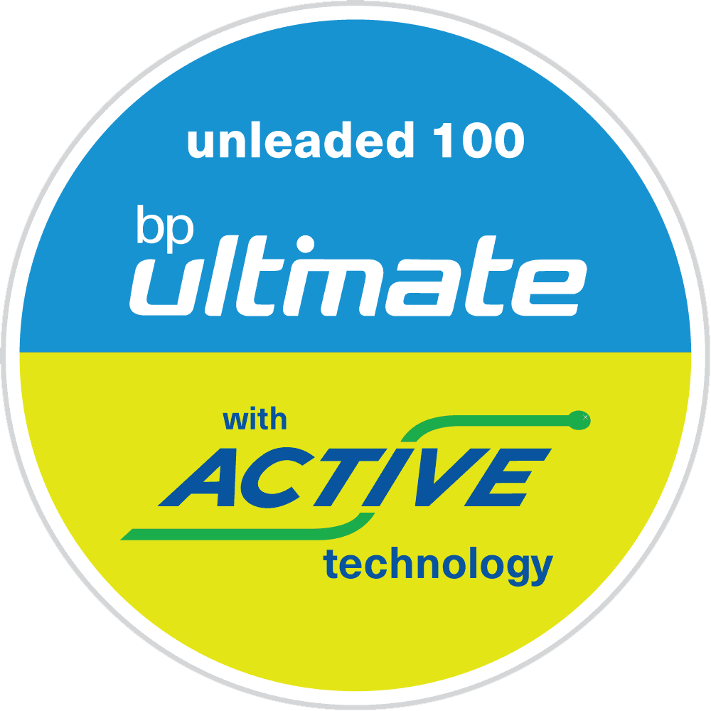 ultimate unleaded 100 - ACTIVE BP