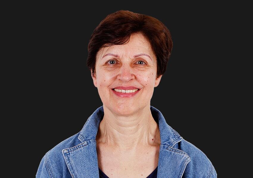Testemunho - Helena Pintado