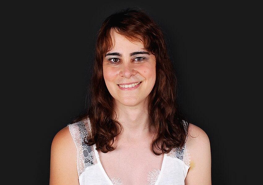 Testemunho - Débora Figueira