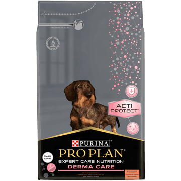 PURINA┬о PRO PLAN┬о ACTI-PROTECTтДв SMALL & MINI DERMA CARE_Pro-Plan-Dog-Rich-in-Salmon-3kg-1_43901250-360x360-Front_4